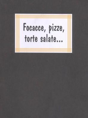Rosanna Danisi Focacce, pizze, torte salate... Panozzo Editore