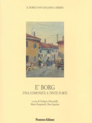 Panozzo-Editore-E'-borgo-Aa.Vv.