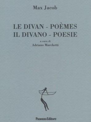 Panozzo-Editore-Il-divano-Max-Jacob-Marchetti