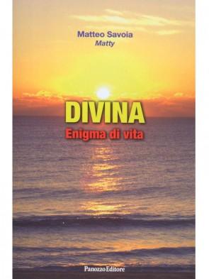 Matteo Savoia Divina Panozzo Editore