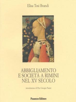 Elisa Tosi Brandi Abbigliamento e società Panozzo Editore