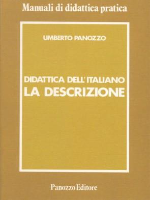 La descrizione Umberto Panozzo Panozzo Editore