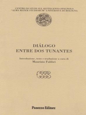 Maurizio Fabbri Dialogo entre dos tunantes Panozzo Editore