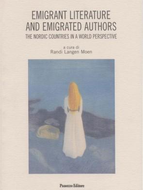 Emigrant Litterature I Randi Langen Moen Panozzo Editore