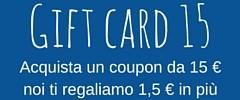Gift-card 15