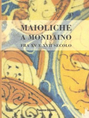 Maioliche a Mondaino Sergio Nepoti Panozzo Editore