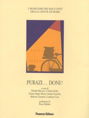 Aa. Vv. Purazi... doni! Panozzo Editore