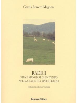 Grazia Bravetti Magnoni Radici Panozzo Editore