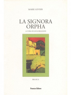 La signora Horpa Maria Gevers Panozzo Editore