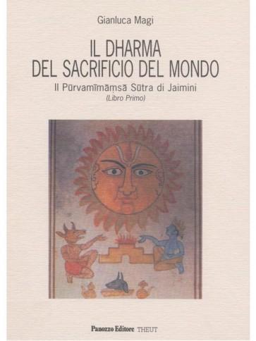 Panozzo-Editore-Il-dharma-del-sacrificio-del-mondo-Gianluca-Magi