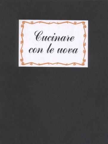 Elvezia Gori Cucinare con le uova Panozzo Editore