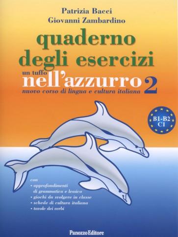 Panozzo-Editore-Quaderno-degli-esercizi 2-Bacci-Zambardino
