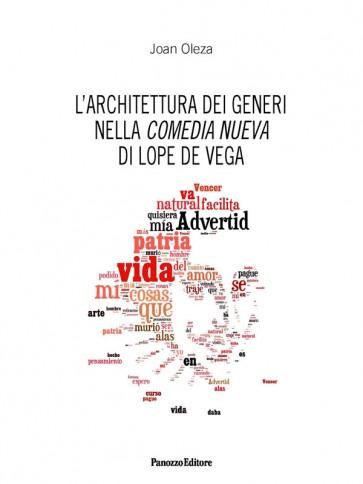Joan Oleza L'architettura dei generi Panozzo Editore