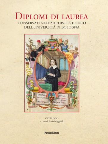 Ilaria Maggiulli Diplomi di laurea Panozzo Editore