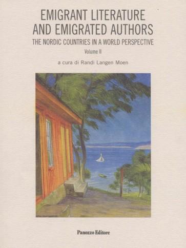 Emigrant literature vol II