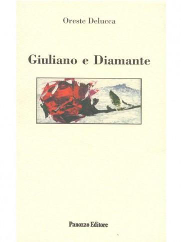 Oreste Delucca Giuliano e Diamante Panozzo Editore