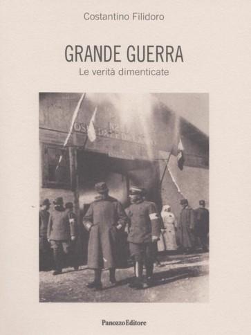 Costantino Filidoro Grande guerra Panozzo Editore