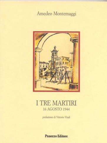 I tre martiri Panozzo Editore