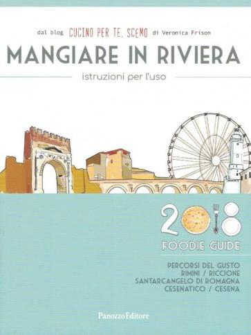 Mangiare in Riviera - Panozzo Editore