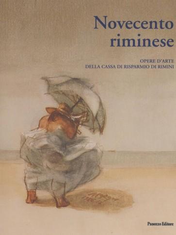 Novecento Riminese Pier Giorgio Pasini Panozzo Editore