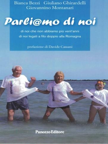 Aa.Vv. Parliamo di noi Panozzo Editore