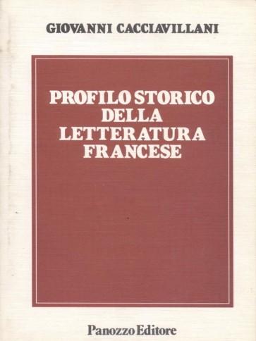 Profilo storico della letteratura francese
