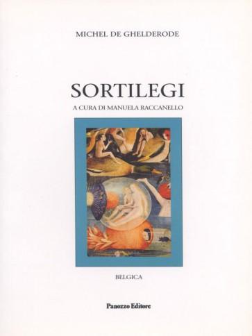 Sortilegi Michel De Ghelderode Panozzo Editore