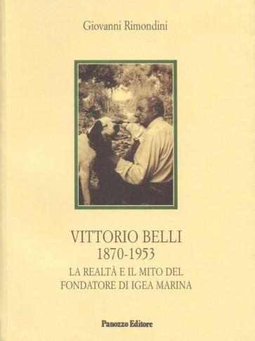 Vittorio Belli, Giovanni Rimondini Panozzo Editore