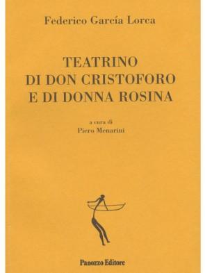 Panozzo-Editore-Teatrino-di-don-Cristoforo-e-di-donna-Rosina-Garcia-Lorca-Menarini