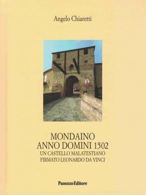 Mondaino anno Domini 1502 Panozzo Editore