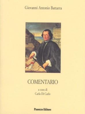 Comentario Giovanni Antonio Battarra Panozzo Editore