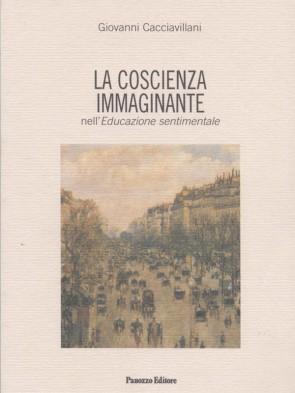La coscienza immaginante Giovanni Cacciavillani Panozzo Editore
