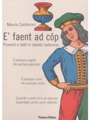 E faent ad cop Maura Calderoni Panozzo Editore