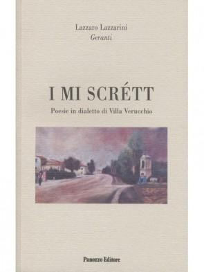 I mi scrett Lazzaro Lazzarini Panozzo Editore