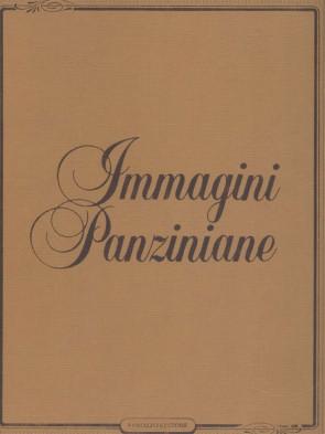 Immagini Panziniane Ennio Grassi Sergio Lani Panozzo Editore