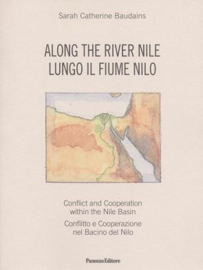 Sarah Baudains Along the River Nile Panozzo Editore