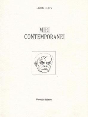 Miei Contemporanei Léon Bloy Panozzo Editore