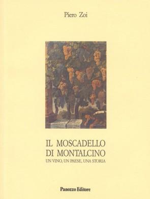 Piero Zoi il moscadello di Montalcino