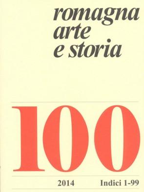 Romagna arte e storia 100/2014 Panozzo Editore