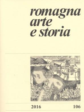 Romagna arte e storia 106 Panozzo Editore