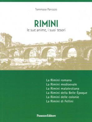 Rimini le sue anime, i suoi tesori Panozzo Editore