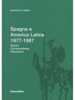 Maurizio Fabbri Spagna e America Latina Panozzo Editore