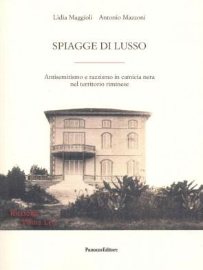 Maggioli-Mazzoni Spiagge di lusso Panozzo Editore II edizione
