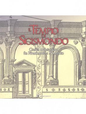 Ferruccio Farina il tempio di Sigismondo Panozzo Editore