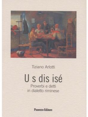 U s dis isé Tiziano Arlotti Panozzo Editore