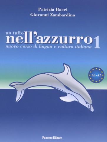 Un Tuffo nell'Azzurro, corso di lingua e cultura italiana per stranieri