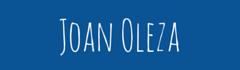 Joan Oleza