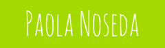Paola Noseda